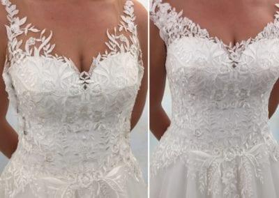 Hochzeitskleid Dormagen in Dormagen gesucht?