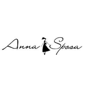 anna sposa designer